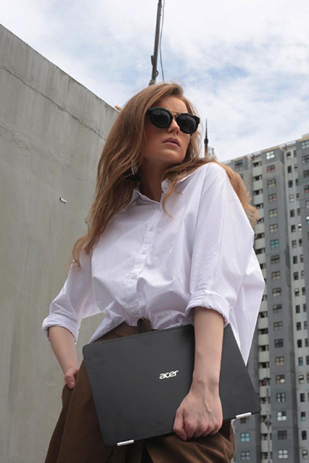 Acer Spin 7, Notebook Hybrid Tertipis di Dunia Dengan Performa Kelas Atas