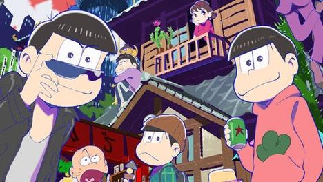 5 Anime Parody Ini Bakal Bikin Agan Ngakak Guling – Guling!