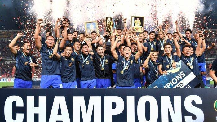 Kenapa Timnas Indonesia Gagal Juara  KASKUS