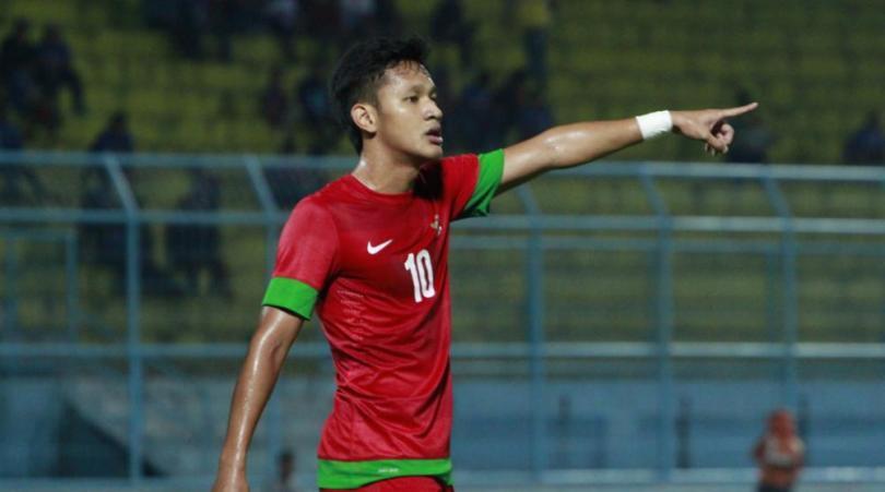 7 Bintang Muda Timnas Indonesia Yang Kini Meredup