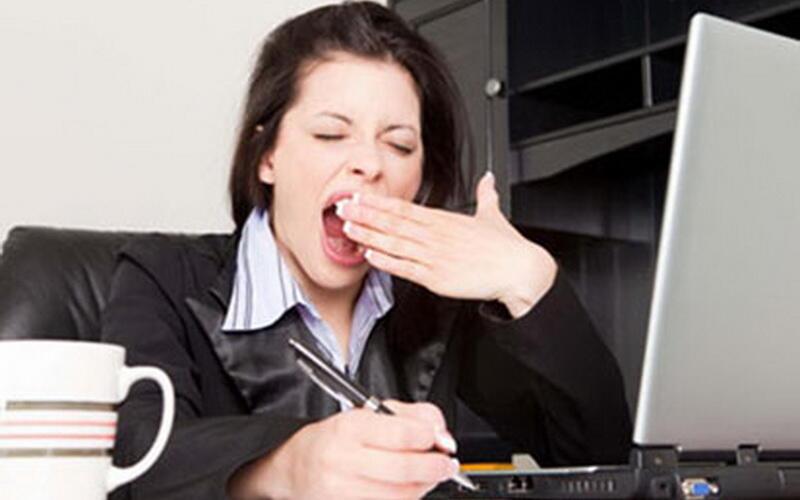 Cara Menghilangkan Ngantuk saat Bekerja Tanpa Minum Kopi