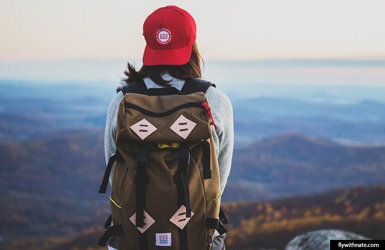 Jangan Biarkan 6 Kesalahan Ini Terjadi Saat Kamu Travelling