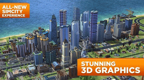 [Android/iOS] ☆☆ SimCity BuildIt ☆☆