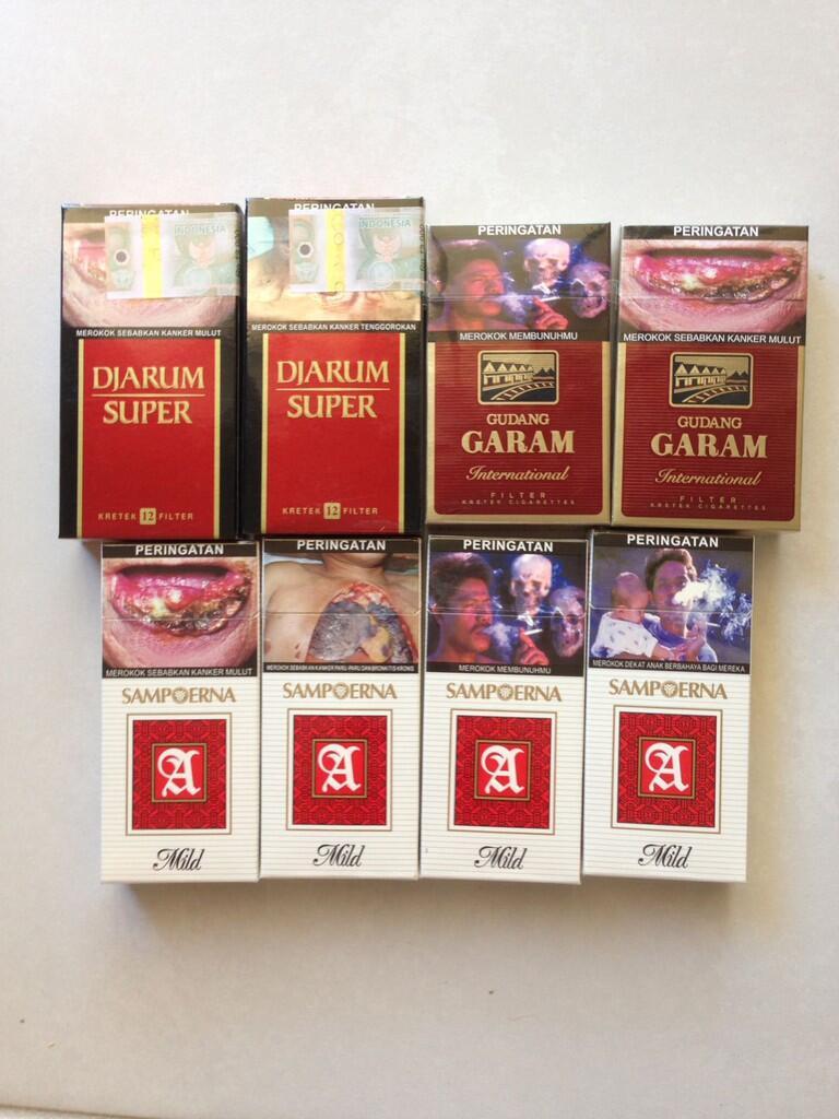 Jual Murah Rokok Kaskus Gudang Garam Internasional