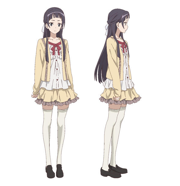 Sakura Quest | サクラクエスト