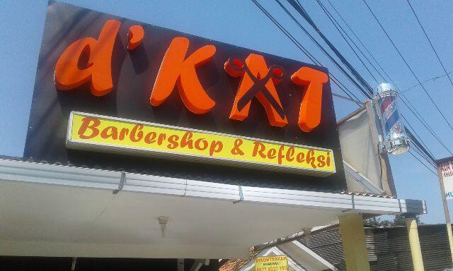 Lowongan Kerja Stylish Barber d'KAT Barbershop