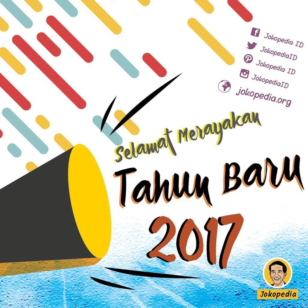 Pilihan 2016, 10 Kutipan Terbaik dari Jokowi