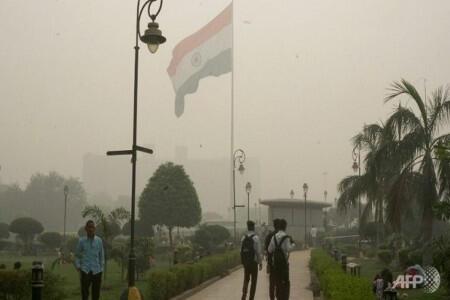 India Larang Politisi Bawa-bawa Agama untuk Menangkan Pemilu