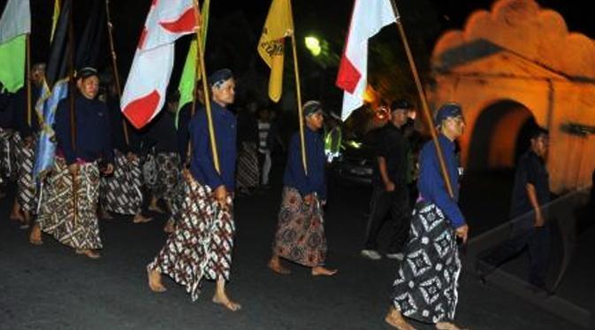 5 Tradisi Unik Asal Indonesia