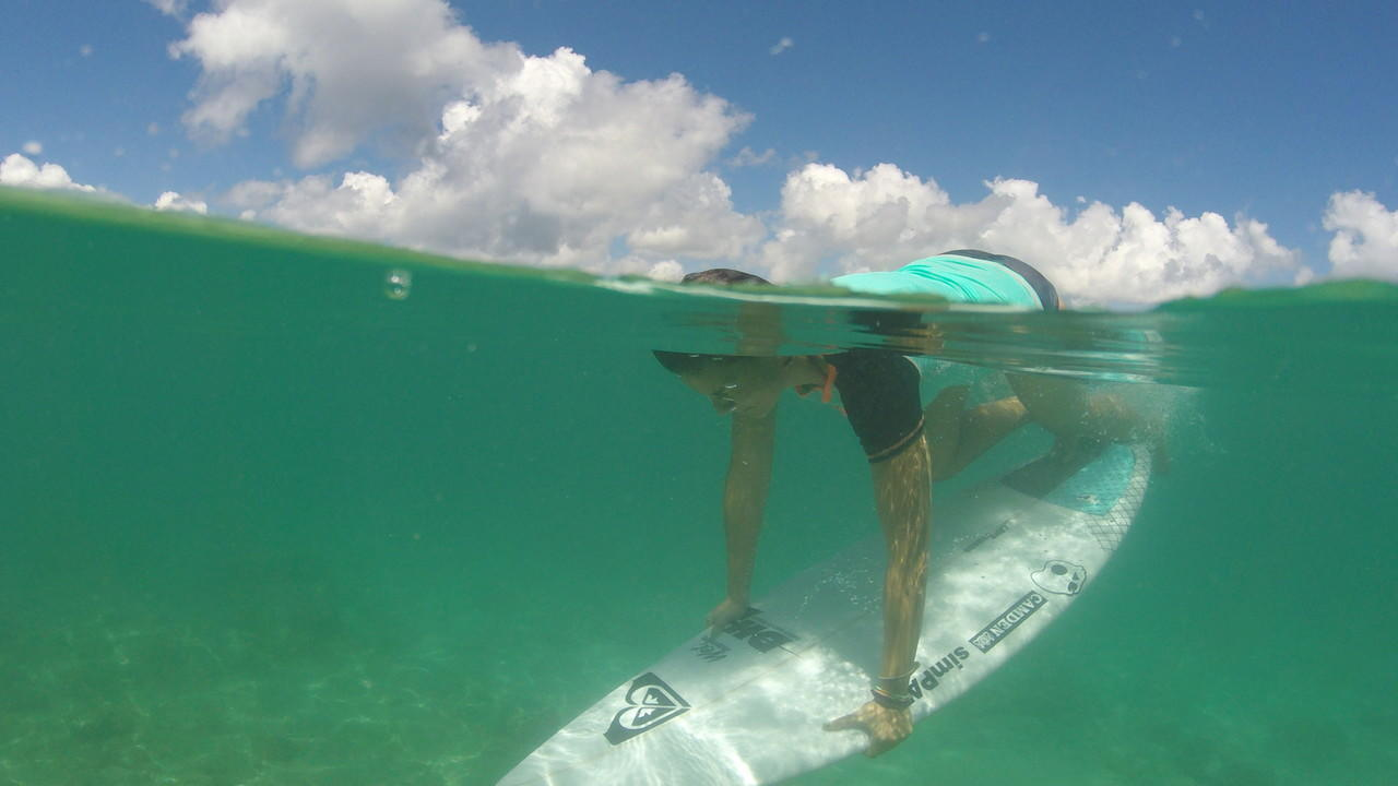 Tips Belajar Surfing part 2