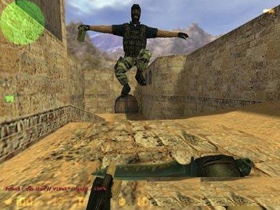 Mitos yang Dipercaya Oleh Sebagian Besar Gamer Counter Strike