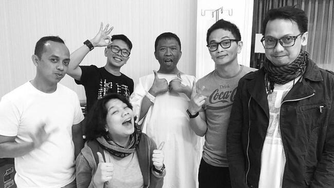 RIP! Oon 'Project Pop' Meninggal Dunia