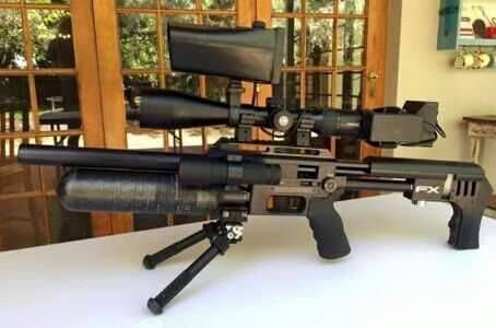 [KOMUNITAS] KOSAKUS - Komunitas Senapan dan Pistol Angin Kaskus - Part 2
