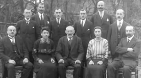 Rothschild, Keluarga Kaya Pengendali Uang Dunia