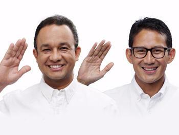 3 Program Unggulan Dari 3 Cagub DKI Jakarta