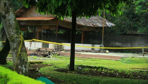 FPI Bogor: Pembakaran Markas GMBI Responsif Masyarakat