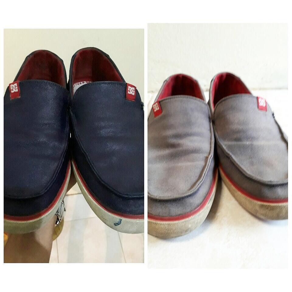 patner usaha laundry sepatu
