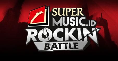 Dicari, Penerus Regenerasi Band Rock Indonesia!