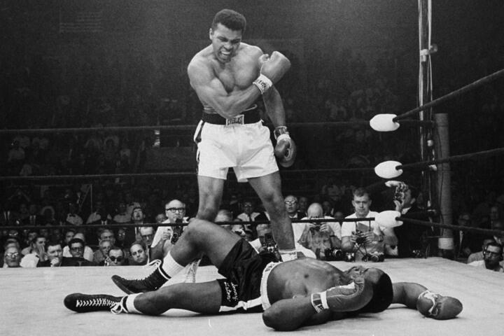 10 Atlet Paling Ikonik dalam Sejarah Olahraga