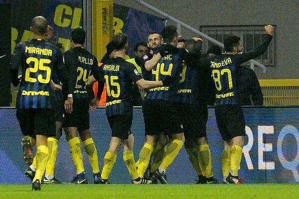 Mampukan Inter Kembali ke Kasta Tertinggi Sepak Bola Eropa?