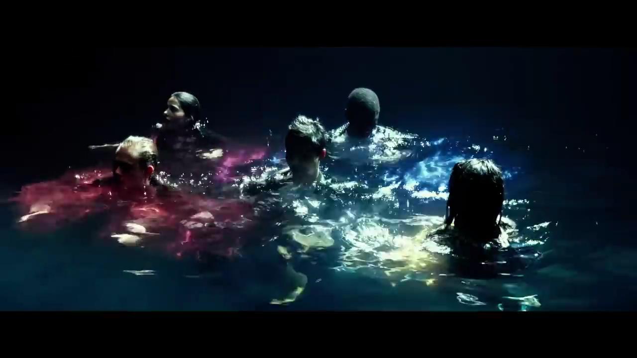 Hal Mengejutkan yang Terkuak di Trailer Baru Power Rangers