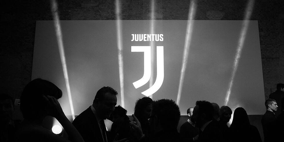Akankah Logo Baru Juventus Diikuti Oleh Klub-klub Lain