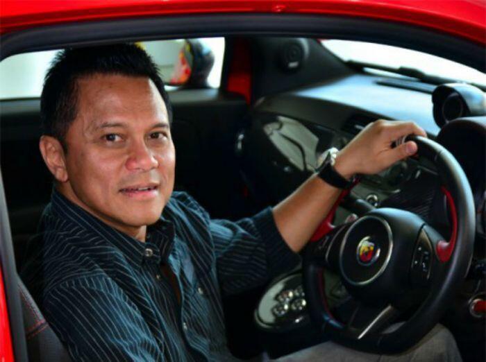 Mengenal sosok perantara suap mantan bos Garuda Indonesia