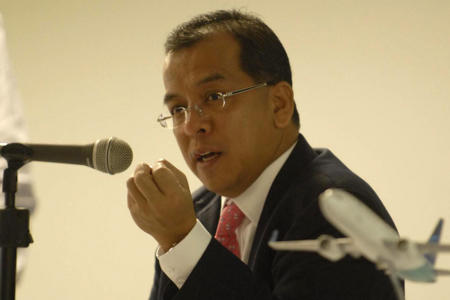 Harta Mantan Dirut Garuda Rp 48,7 Milyar dan US$ 932.757 Tak Dijamin Bersih