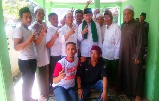 Embay Ingin Menata Pengelolaan Kawasan Wisata Religi Banten Lama