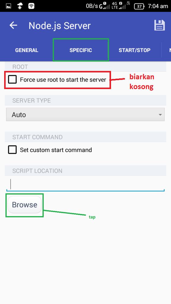 [SHARE] Tips dan Trik - Mengunduh File MP3 Berkualitas Baik di Android-mu!