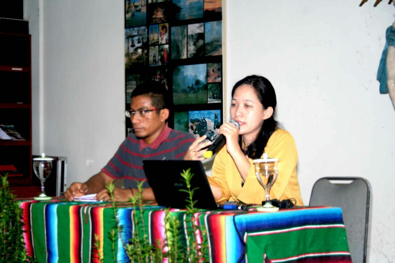 Masyarakat Adat Karuhun (AKUR) Sunda Wiwitan