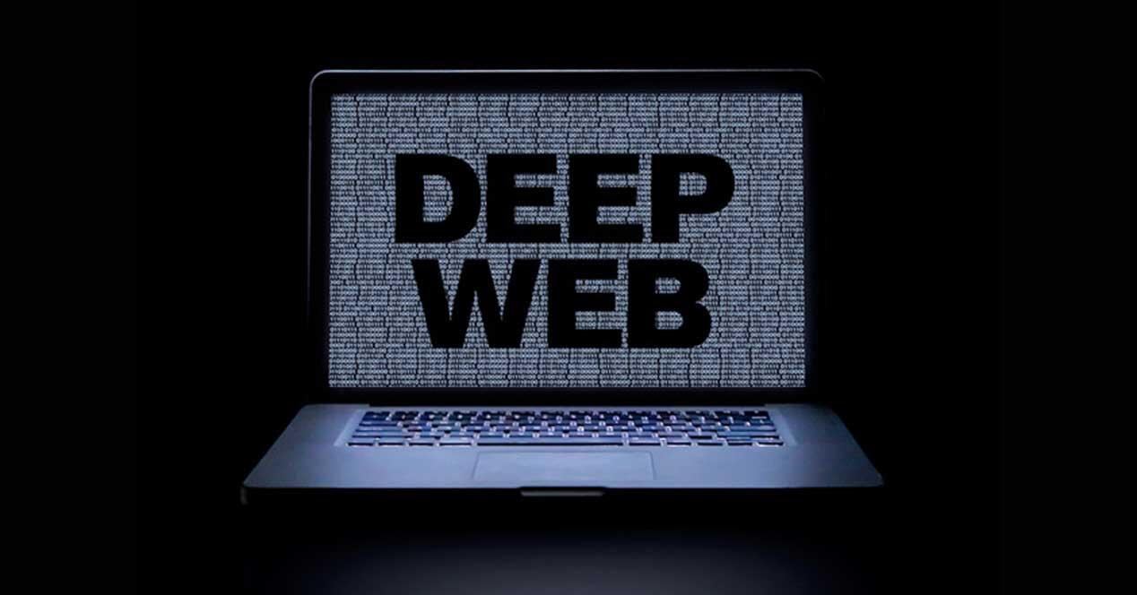 Mitos tentang Deep Web