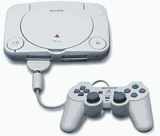 Sejarah PlayStasion Sony 1990-2017