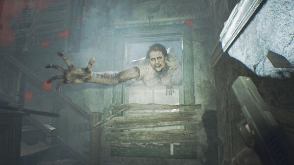 5 Jam Main Resident Evil 7 Bikin Ane Teriak-teriak