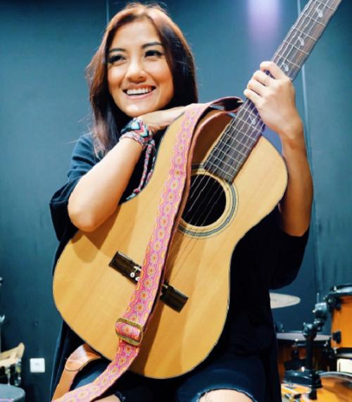 Kisah Asteriska, Sosok Mungil Penuh Talenta Dari Barasuara