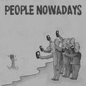 Kisah Miris Pengguna Media Sosial