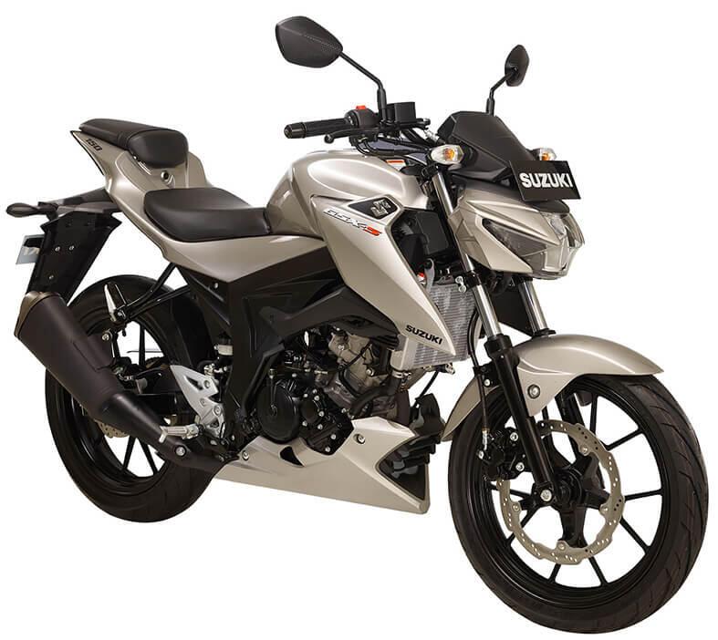 [Share & Gather] Kaskus SUZUKI GSX Riders Indonesia Community