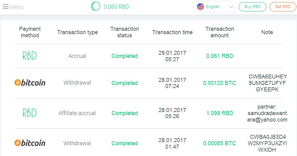 Nambang BitCoin dan Alt Coin Untuk Menghasilkan Rupiah | KASKUS