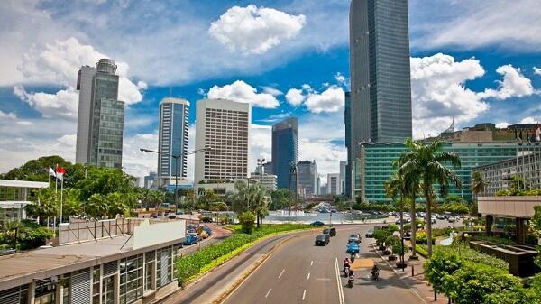 Inilah Yang Membuat Ane Betah Tinggal di Jakarta