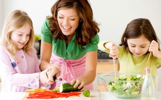 Hindari 7 Sifat Baik . . .  . . . Orang Tua Ini Akan Membuat Anak Gagal Sukses