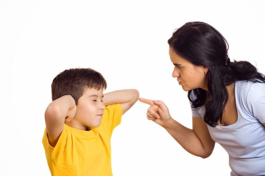 Hindari 7 Sifat Baik Orang Tua Ini Akan Membuat Anak Gagal Sukses