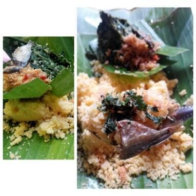 6 Makanan Pokok Khas Indonesia Selain Nasi Kaskus