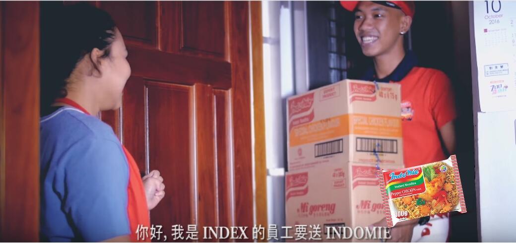 Kreafif Abis! Iklan Indomie Taiwan Berhasil Mengharumkan Nama Indonesia!