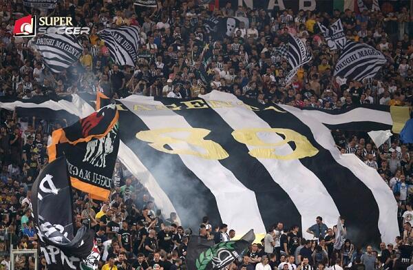 Higuain Bandingkan Fans Juventus dan Real Madrid