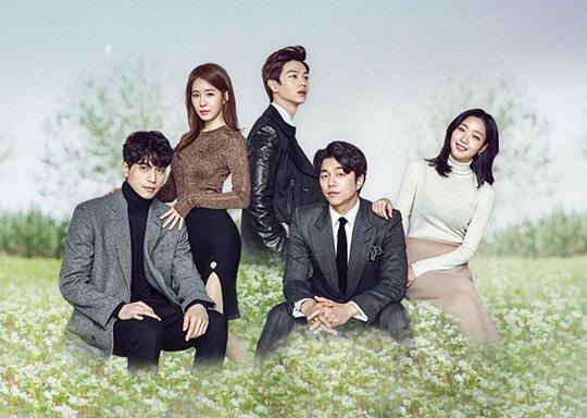 Serial Drama Korea Ini Bisa Bikin Betah dan Selalu Pingin Ngikutin Tiap Episodenya