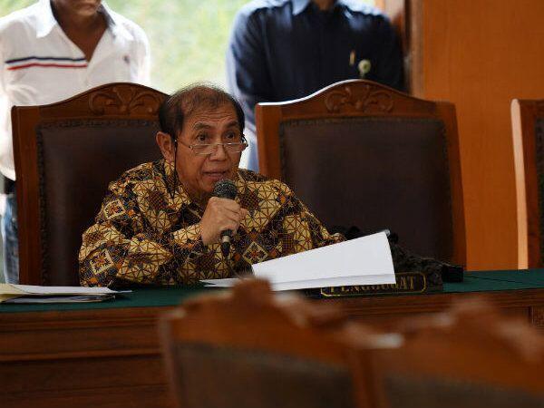 Praperadilan tak bisa hentikan penyidikan Hadi Poernomo