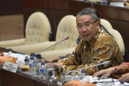 Empat Bank Jadi Pemegang Saham Holding BUMDes