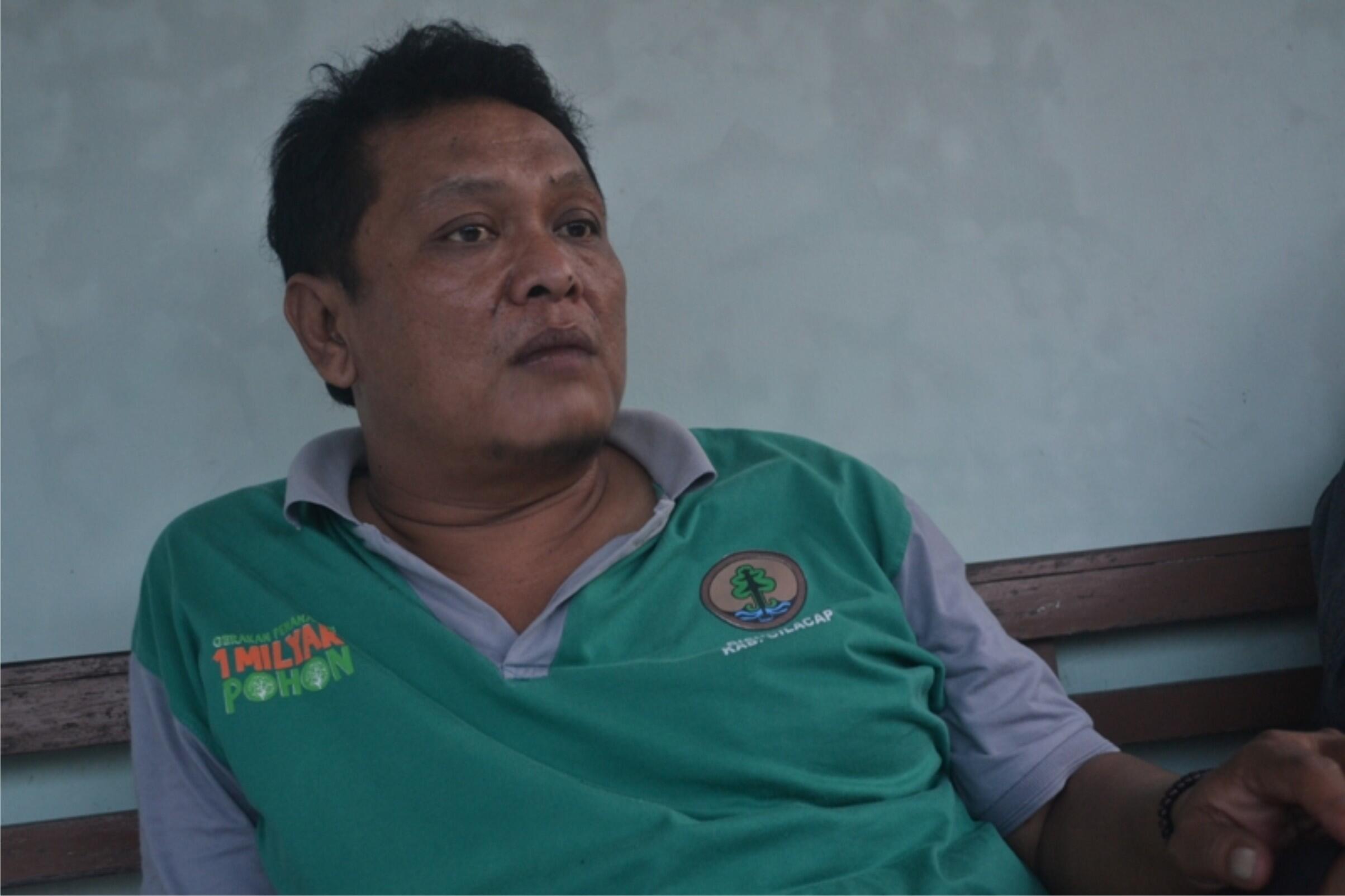 Buntut OTT Perangkat Desa, Apdesi Cilacap Ancam Boikot Prona Sertifikat Tanah