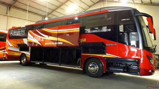 Apa Itu Bus Shd Non Hd Hd Double Deck Dan Cara Bedainnya