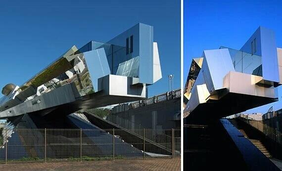 22 Desain Arsitektur Modern di Jepang yang Pastinya Membuat Kamu